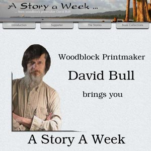 Dave Bull's 'A Story A Week'